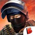 子弹力量游戏官网IOS版(Bullet Force) v1.0