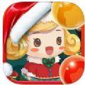 圣诞萌物大战游戏ios版 v1.0