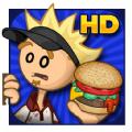 爸爸的汉堡店汉化中文版(Papa's Burgeria) v1.1.2