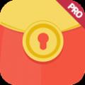 钱鹿锁屏Pro版邀请码下载手机客户端 v1.0