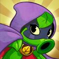 植物大战僵尸英雄植物内购破解版 v2.2.0