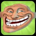 俄罗斯恶搞记官网安卓版(Troll Face in Russia) v1.0.10