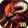 暗黑起源3D无限钻石ios破解版存档 v1.67