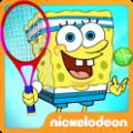 海绵宝宝全明星网球赛游戏官方手机版(含数据包) v1.0.3