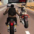 疯狂的超级摩托行动官网游戏手机版(Crazy Super Moto Action) v1.4