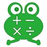 青蛙计算器