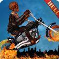 死人地狱骑士游戏官方手机版下载 v1.0