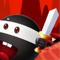 博鲁奔跑忍者官网ios版(Boru the running ninja) v1.0.1