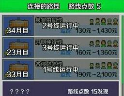 盆景城市铁道路线点数怎么刷? 站点增设路线详解[图]