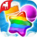 疯狂蛋糕游戏官方手机版(Crazy Cake Swap) v1.28.1