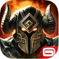 地牢猎手5无限金币钻石破解iOS存档(Dungeon Hunter 5) v2.3.3
