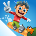 滑雪大冒险2iOS无限金币破解版 v1.2.0