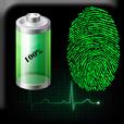 手指电池充电器恶作剧手机版app v3.3