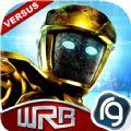 铁甲钢拳世界机器人拳击无限金币银币iOS解锁存档(Real Steel World Robot Boxing) v23.23.574