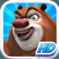 熊出没之森林保卫战HD手游安卓破解版 v7.6