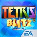 俄罗斯方块闪电战无限金币iOS破解版存档(Tetris Blitz) v2.5.0