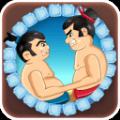 双人搞基摔跤官网iOS版 v1.2