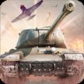 战地风暴3D对战版无限道具破解版 v1.0.0