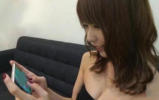 波多野结衣台湾代言《新征途口袋版》 事业线比手游更抢镜![多图]