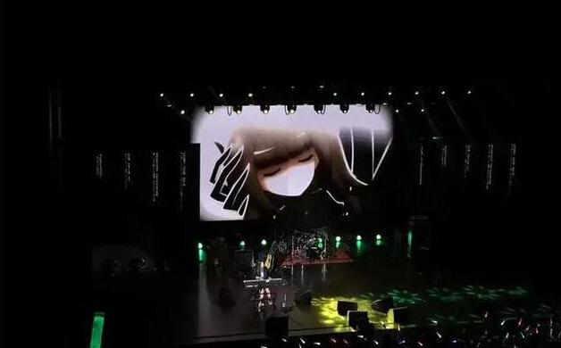 VOEZ雷亚音乐会完美落幕 5月26日iOS正式上架苹果商店[多图]
