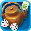 江南茶苑游戏