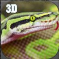 真正的森蚺蛇模拟器3D汉化中文破解版 v1.0