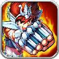 圣斗士星矢3D手游下载百度版 v1.8.0