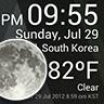 天气时钟小工具免费手机版app v1.9.7.3