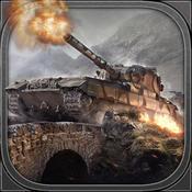 坦克攻击闪电战游戏官网手机版(Tank Attack Blitz) v1.0