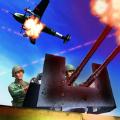 盟军二战基地防御游戏官方手机版(Allied WWII Base Defense) v1.0