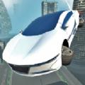 未来飞机汽车驾驶