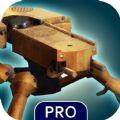 火线防御机器人战争无限金币内购破解版 v1.0