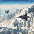 战斗飞机游戏