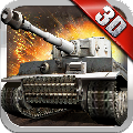 3D坦克争霸2无限钻石内购破解版 v1.0.0