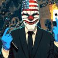收获日犯罪战争中文汉化破解版(payday crime war) v1.0