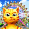 猫猫主题游乐园游戏官方手机版 v1.0