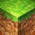 像素沙盒世界游戏