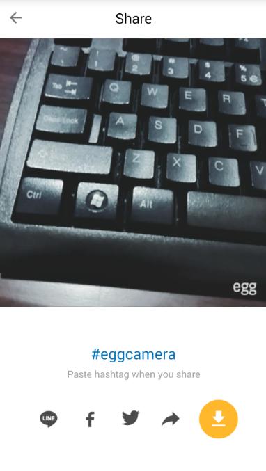 egg动态自拍摄影闪退怎么回事?egg软件闪退怎么办[图]
