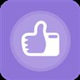 QQ刷赞专家软件下载红心版app v4.6