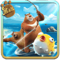 熊出没熊大爱捕鱼游戏安卓版下载 v1.0