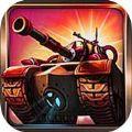 正义坦克游戏官方手机版 v1.0