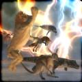 动物对战游戏安卓版下载(Animelee)(含数据包) v1.1