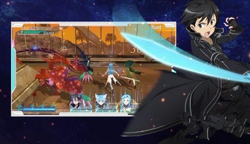 刀剑神域黑衣剑士主角要不要替换 主角全面攻略[图]