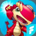斗龙战士3龙印之战游戏无限钻石最新破解版 v5.0