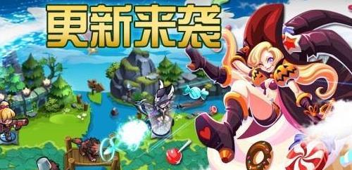 MR魔法英雄7月版本更新介绍   觉醒英雄蛇姬公主来袭[图]