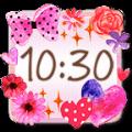 可爱时钟app手机版下载 v1.0.1