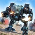 机器人生存保卫战争游戏手机版下载 v1.0.0