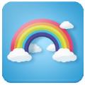 七彩天气app手机版 v1.01