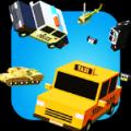 Combat Roads无限金币中文破解版(战斗之路) v1.0