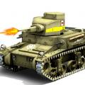 坦克之争手机游戏官网下载 v1.0
